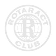 Światowym Tygodniem Rotaractu