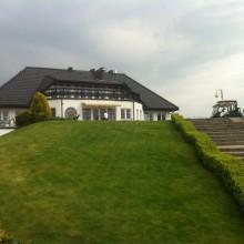 Majówka w Binowo Park Golf Club 2013