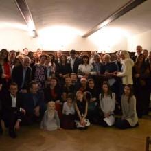 Spotkanie wigilijne RC Szczecin International, RC Szczecin Center i RAC Szczecin